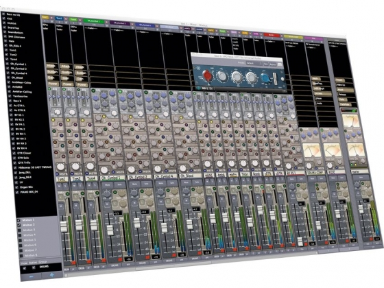 Harrison Mixbus v3.0.1508 MacOSX Incl. Patched and Keygen 1st BiRTHDAY-HEXWARS