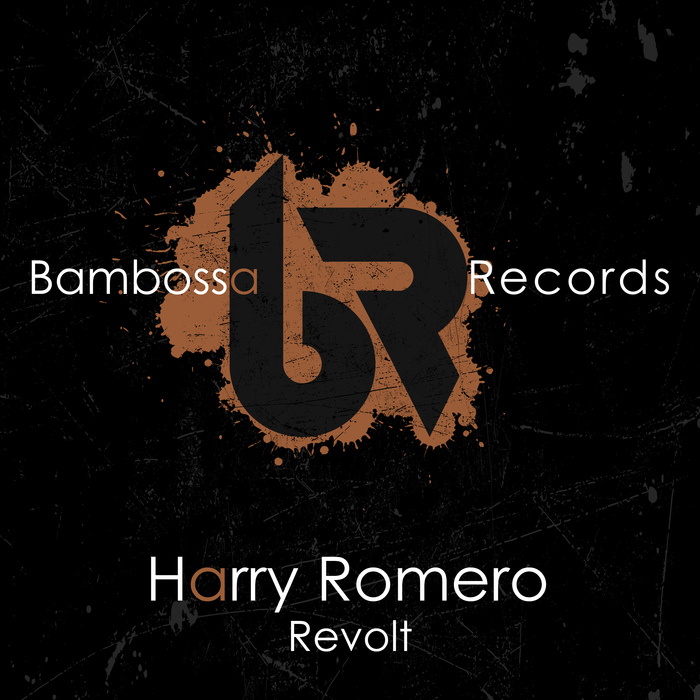 Harry Romero - Revolt [BMBS009]
