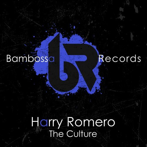 Harry Romero - The Culture [BMBS010]