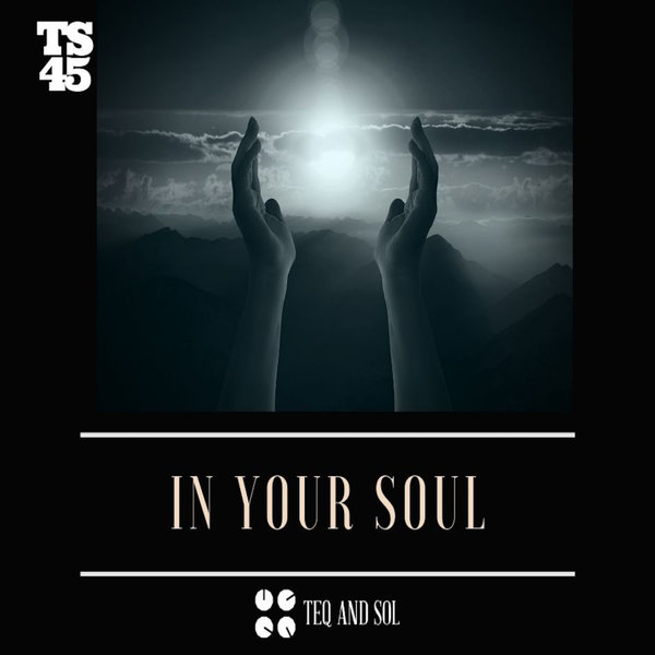 Harry Soto - In Your Soul [TS45]