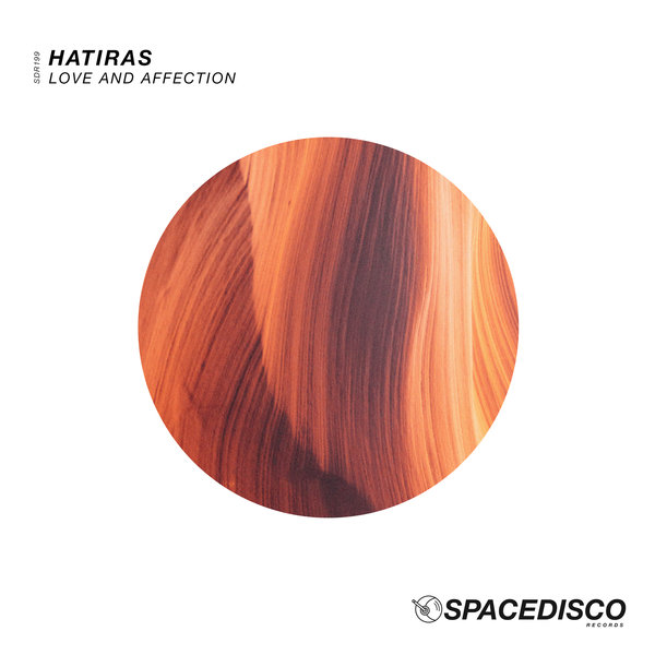 Hatiras, Lee Wilson - I Just Can't Remixes [SDR91]