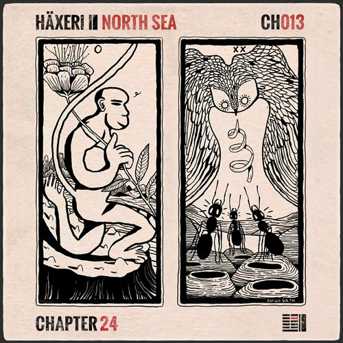 Haxeri – North Sea [CH013]