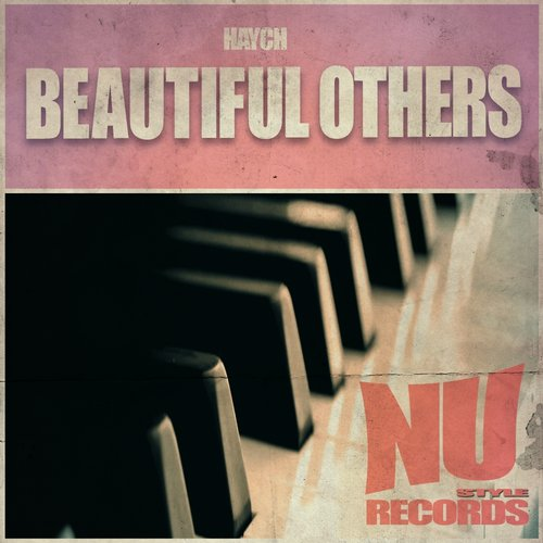 Haych beautiful others nsr077 for Beautiful house music