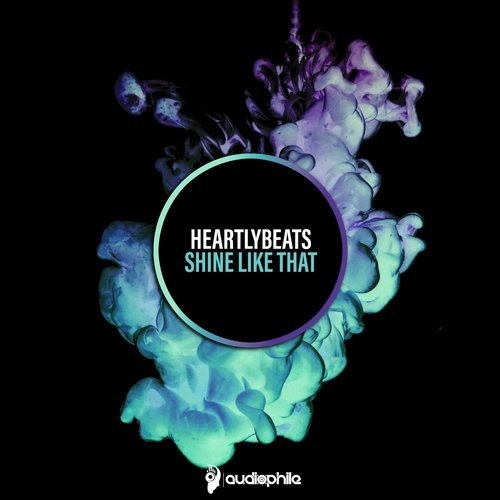 Heartlybeats - Shine Like That EP [APD159]