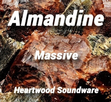 Heartwood Soundware Almandine Synth Presets