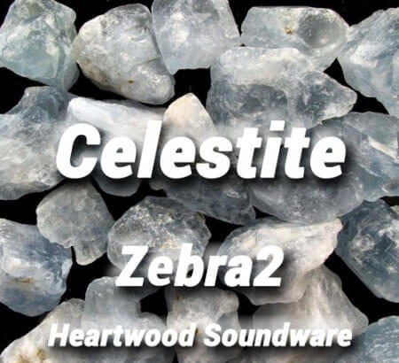 Heartwood Soundware Celestite Synth Presets
