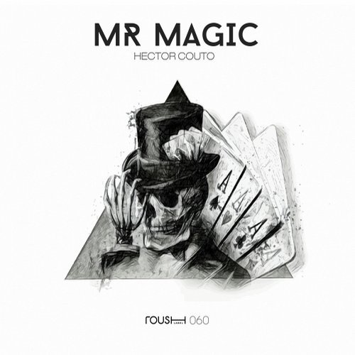 Hector Couto - Mr Magic [RSH060]