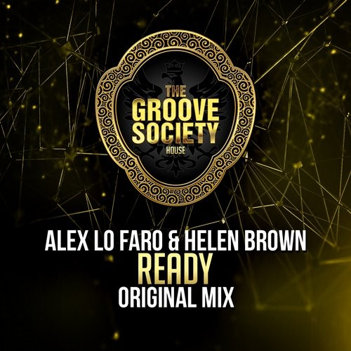 Helen Brown, Alex Lo Faro - Ready [BLV2296419]