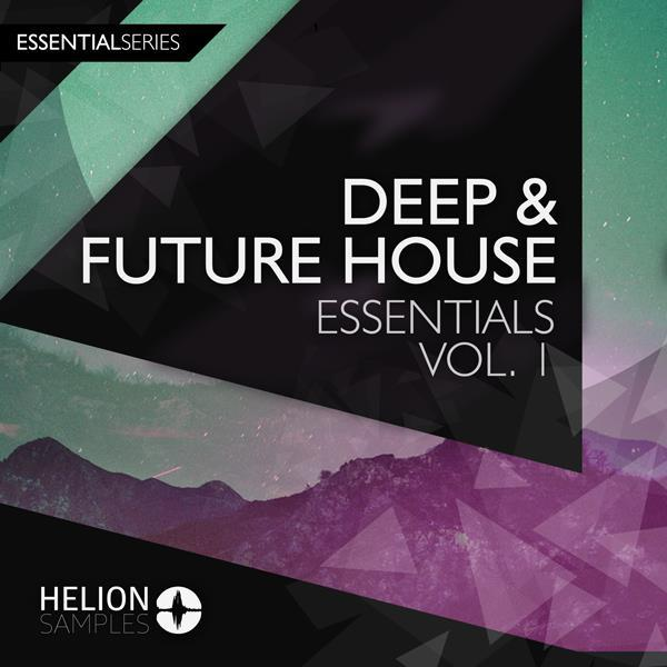 Helion Samples Helion Deep and Future House Vol.1