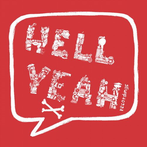 VA - Hell Yeah Recordings 02.2015 [HYR7141]