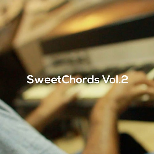 Hello Samples Sweet Chords 2 Maschine2 MPC ABLETON