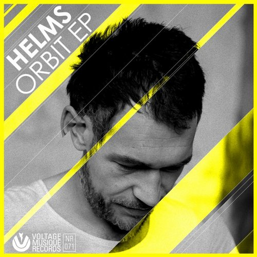 Helms – Orbit EP [VMR071]