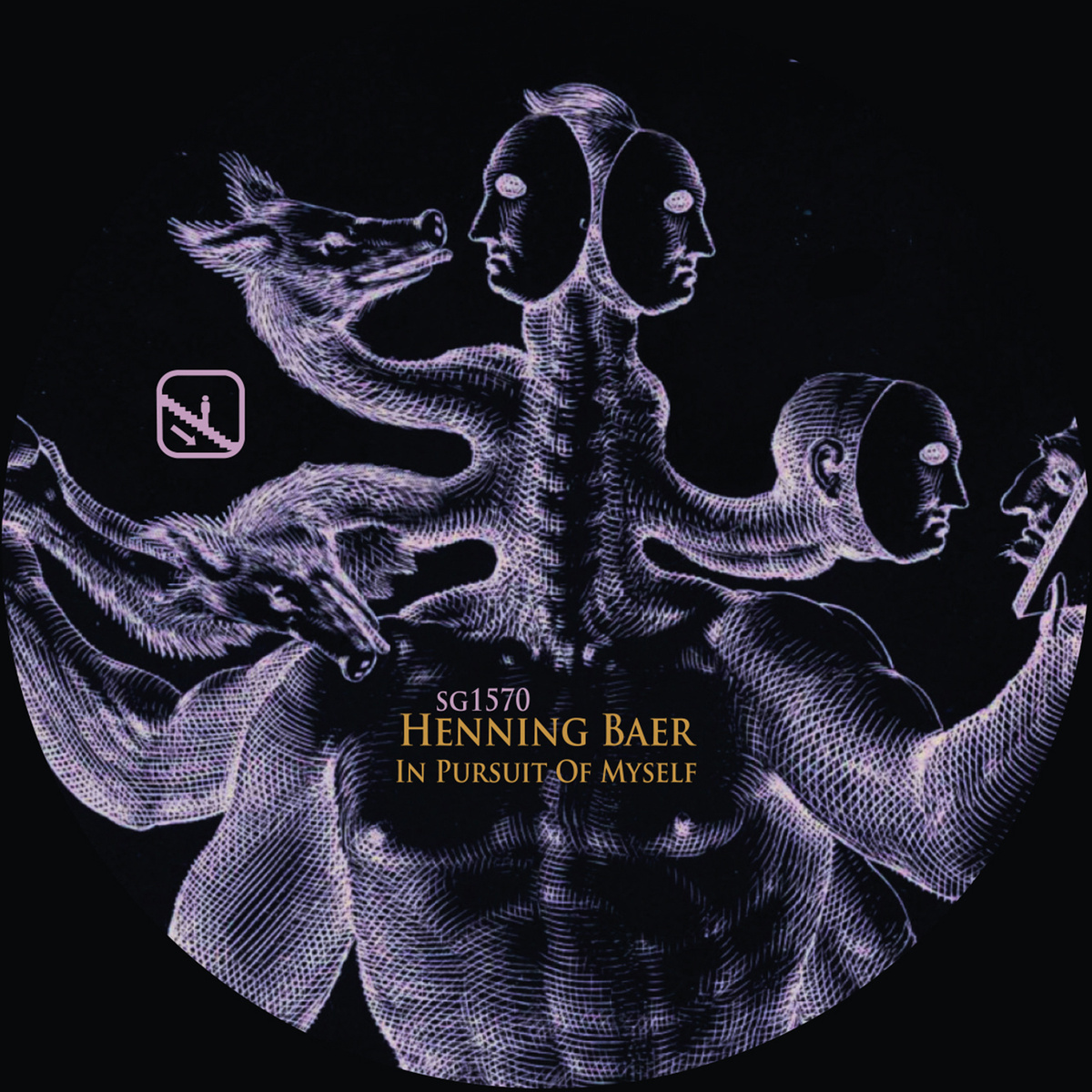 Henning Baer - In Pursuit Of Myself [SG1570]