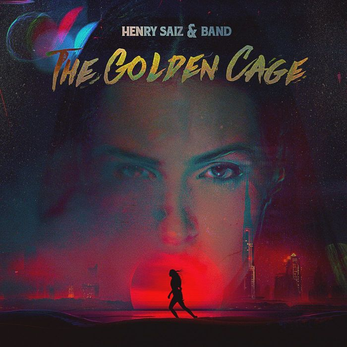 Henry Saiz & Band – The Golden Cage [NS070]
