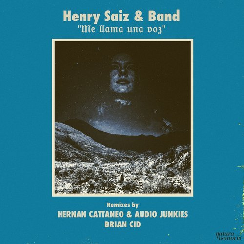 Henry Saiz & Band – Ghosts [NS077]
