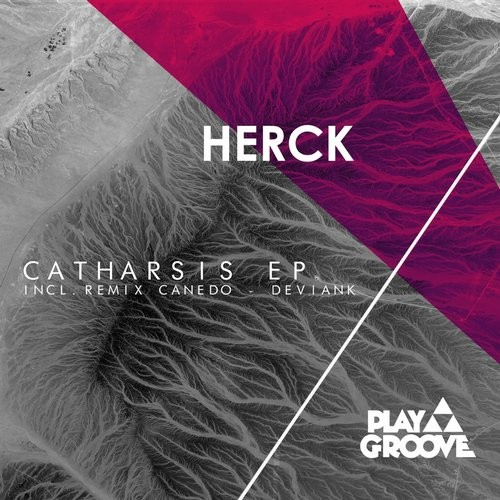 Herck – Catharsis EP [PGR053]