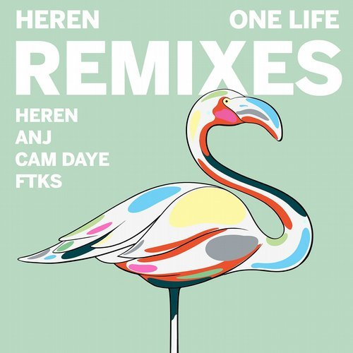 Heren - One Life (Remixes) [WAO002RMX]