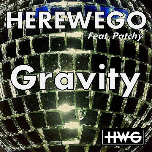 Herewego - Gravity [825646 050611]