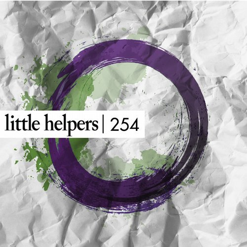 Hernan Bass – Little Helper 254 [LITTLEHELPERS254]