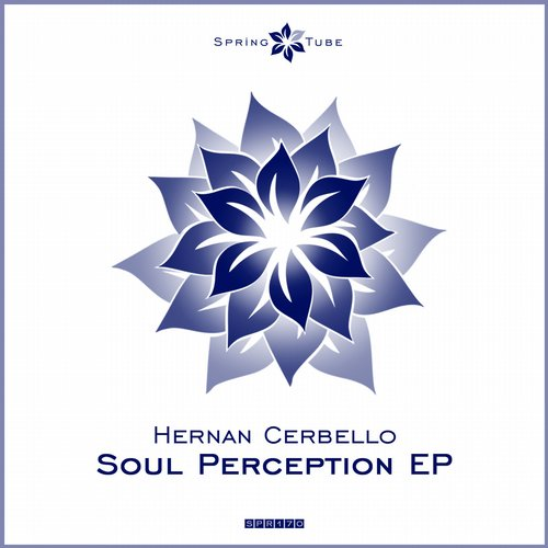 Hernan Cerbello - Soul Perception [SPR170]