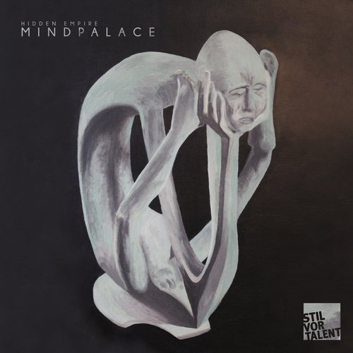 Hidden Empire - Mind Palace [SVT216]