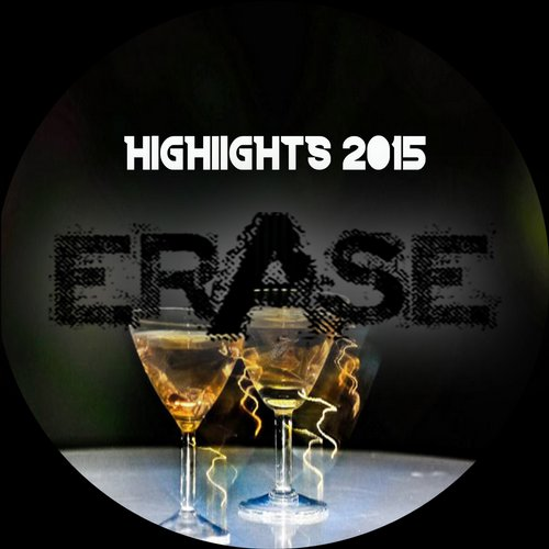 VA - Highlights 2015 [ER335]