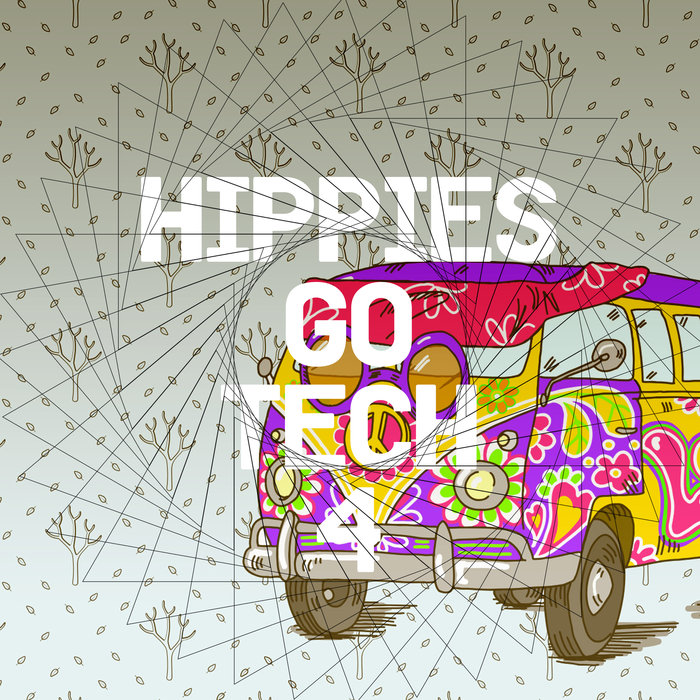 VA - Hippies Go Tech 4 [FP059]