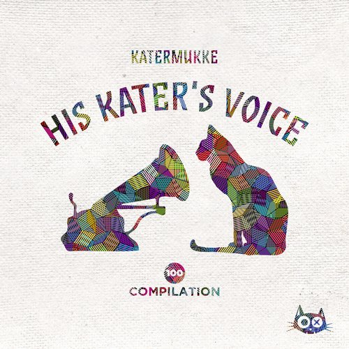 VA - His Kater's Voice [KATER100]