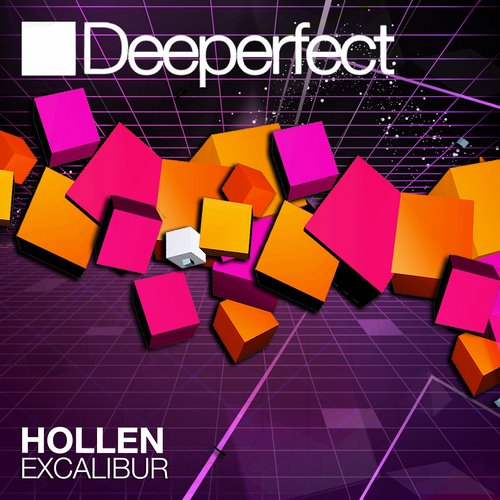 Hollen – Excalibur [DPE1040]