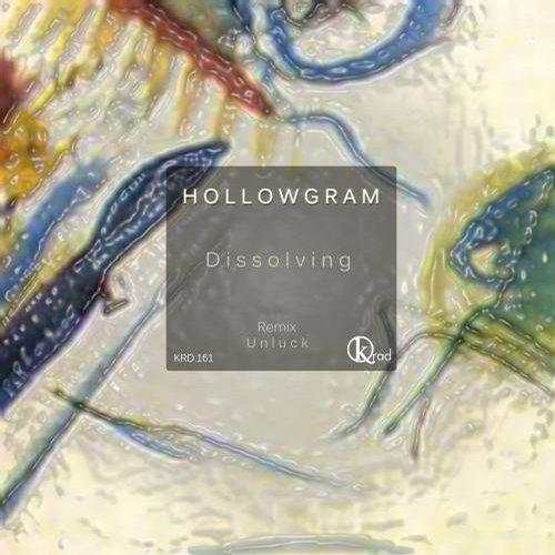 Hollowgram - Dissolving [KRD161]