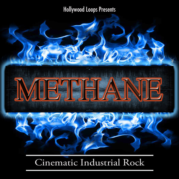 Hollywood Loops Methane MULTiFORMAT