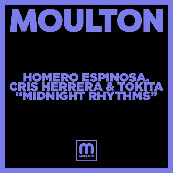 Homero Espinosa, Cubase Dan - All Day All Night [MM170]