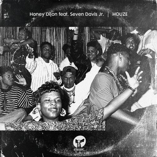 Honey Dijon – Houze [826194330590]