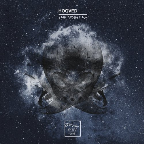 Hooved - The Night EP [AMAMEXTRA046]