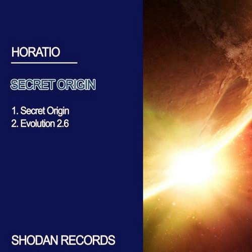 Horatio – Secret Origin [SHODAN002]