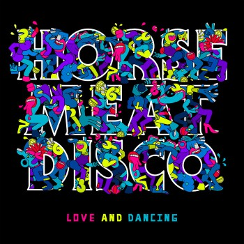 Horse Meat Disco – Love And Dancing [DGLIB21D2]