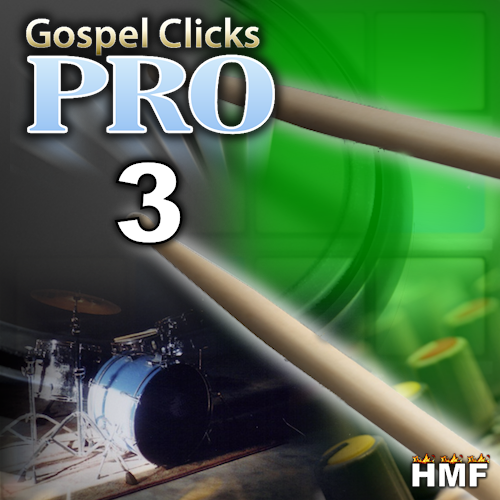 Hot Music Factory Gospel Clicks Pro 3 ACID WAV MIDI REASON-DISCOVER