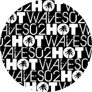 VA - Hot Waves Records – Collection
