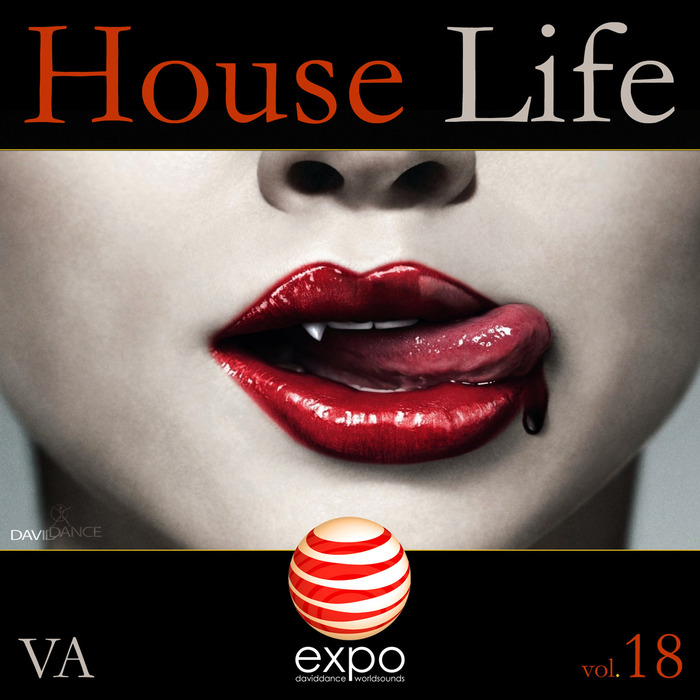 VA - House Life Vol. 18 [EX0154]