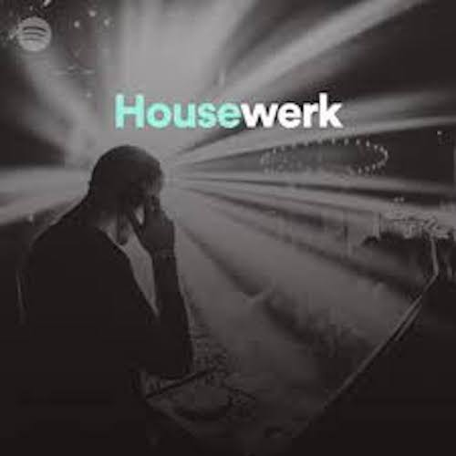 Housewerk June 2018 Chris Lake
