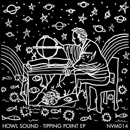 Howl Sound - Tipping Point [NVM 014]