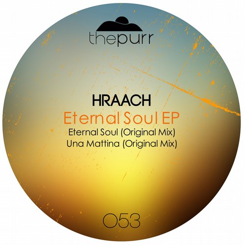 Hraach – Eternal Soul [PURR053]