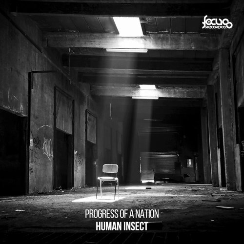 Human Insect - Lost In Chaos EP [MPHT116]