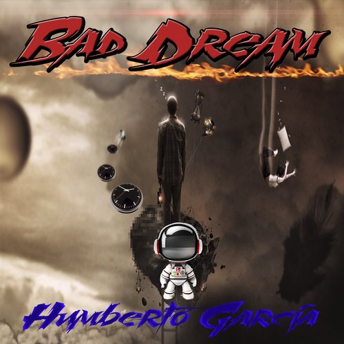 Humberto Garcia - Bad Dream [BLV1750301]