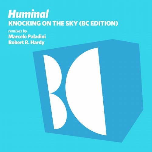 Huminal - Knocking On The Sky [BALKAN0374]