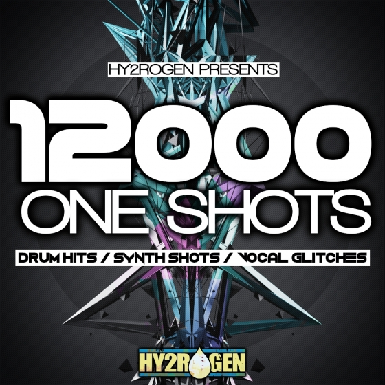 Hy2rogen 12000 One-Shots MULTiFORMAT