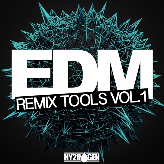 Hy2rogen EDM Remix Tools Vol.1 MULTiFORMAT-AUDIOSTRiKE