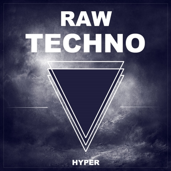 Hyper Raw Techno WAV-AUDIOSTRiKE