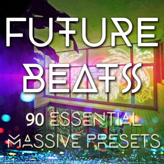 Hyperion Future Beats For Ni MASSiVE NSMV