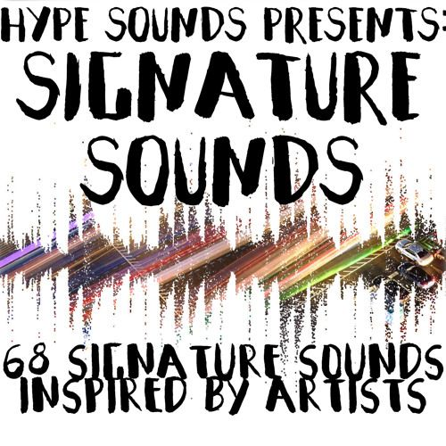 Hyperion Signature Sounds For NI MASSiVE